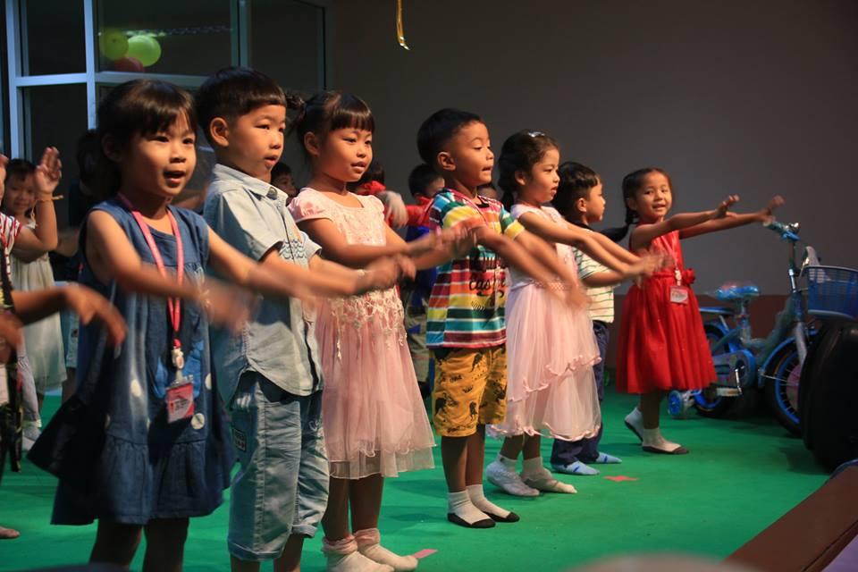 กิจกรรมวันเด็กแห่งชาติ 2562 @อนุบาลเทศบาลนครภูเก็ต อนุบาล 1