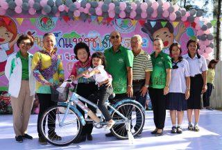 กิจกรรมวันเด็กแห่งชาติ ประจำปี 2562 @สะพานหิน