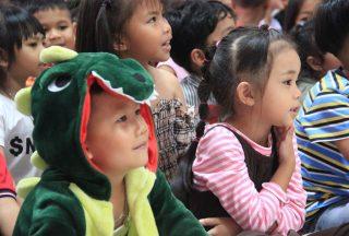 กิจกรรมวันเด็กแห่งชาติ 2562 @อนุบาลเทศบาลนครภูเก็ต อนุบาล 2